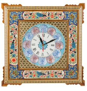 ساعت دیواری های جدید سنتی اثری لوکس و خاص