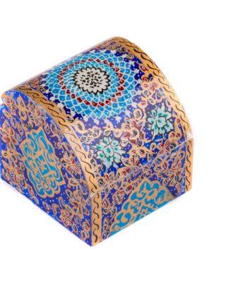 جعبه هدیه کادو سنتی شیک و جدید کوچک
