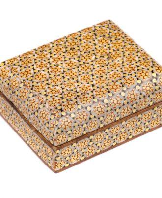 جعبه چوبی خاص تزیینی و دکوری