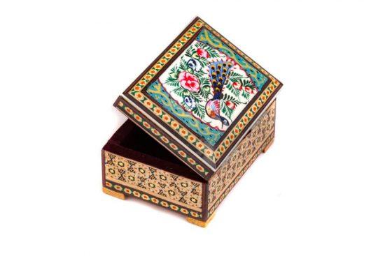 جعبه چوبی کادویی شیک