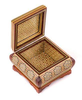 جعبه جواهرات دخترانه