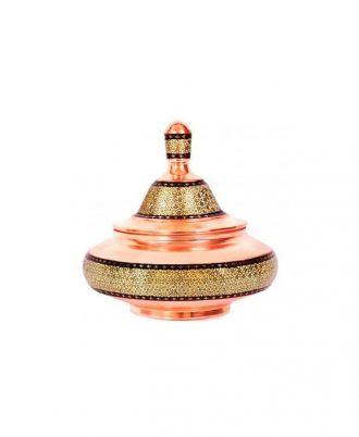 شکلات خوری مسی اصفهان