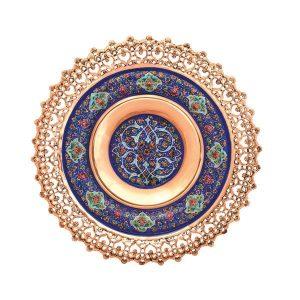 ظروف دکوری میناکاری شده اصفهان