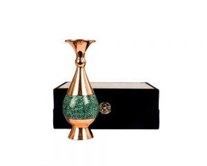 گلدان دکوری سنتی صنایع دستی اصفهان