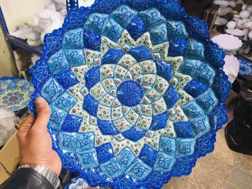 مینای اصفهان