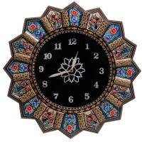 ساعت دیواری خاتم مدل-1026-