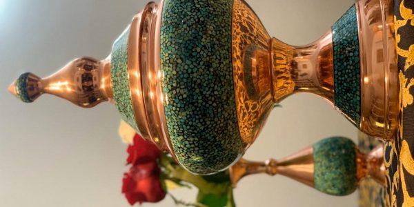 ظروف زیبایه تزئینی